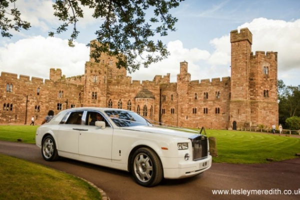 rolls royce phantom amp bentley four seaters white black