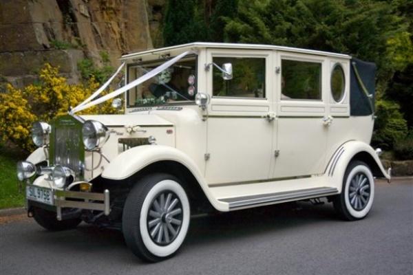 36aaec6e6c Imperial Landaulette (Seven Seater)